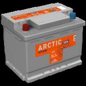 TITAN ARCTIC